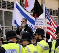 Chabad and EDL