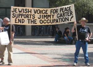 Jewish Voice for Peace? Really??