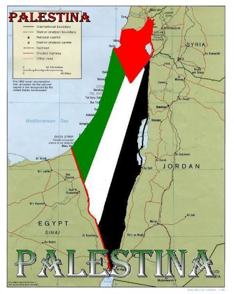 Image result for two-state solution