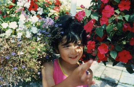ooz +flowers