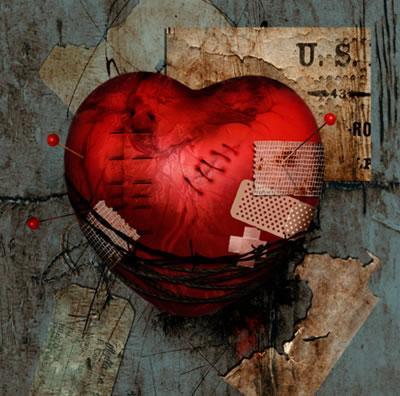 0001 heart