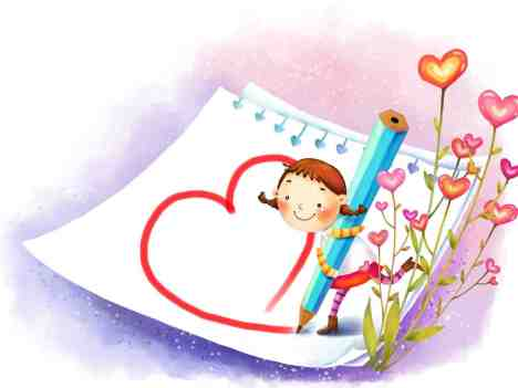 girl-drawing-heart1