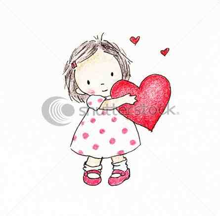 stock3-photo-cute-little-girl-holding-a-red-heart-valentine-illustration-704719841