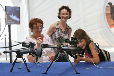 ArmsFair
