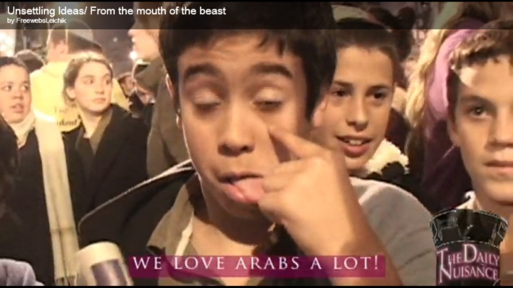 we love arabs 2