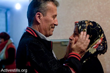 Nabi Saleh, West Bank, 10.2.2013