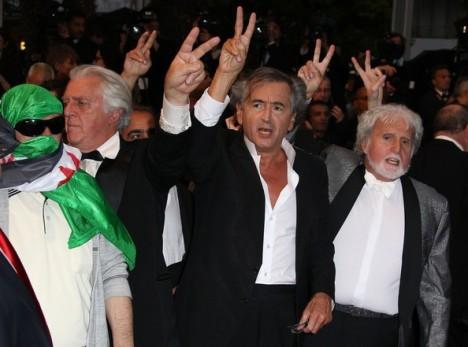 Bernard+Henry+Levy+Celebs+Cosmopolis+Premiere+O7MBIhHkwZBl