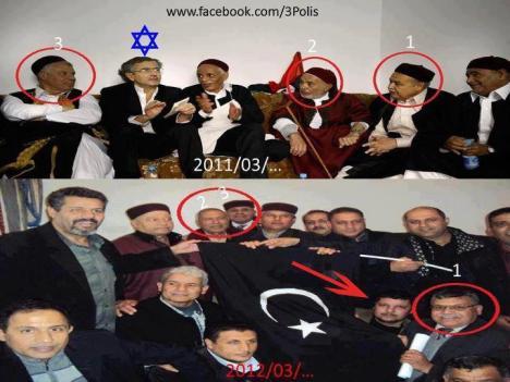 BHL and Libya rebels FEB17 NTC