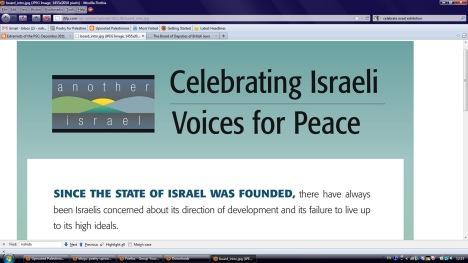 celebrating israel voices for peace2